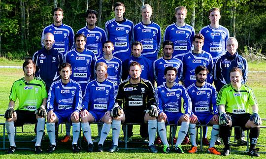 IFK Sk�vde